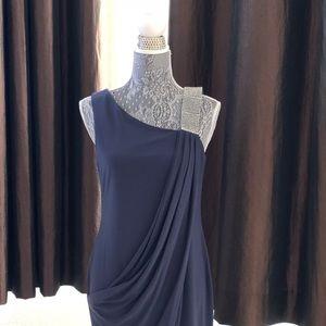 Betsy & Adam Dress Size 10